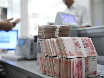 Vượt Đài Loan, Mỹ trở thành trung tâm giao dịch nhân dân tệ ở nước ngoài