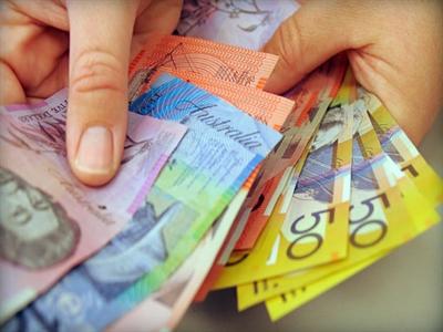 Đô la Úc - Tài sản trú ẩn mới của giới đầu tư