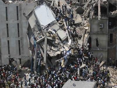 Bangladesh buộc tội 17 người liên quan đến vụ sập tòa nhà xưởng may Rana Plaza