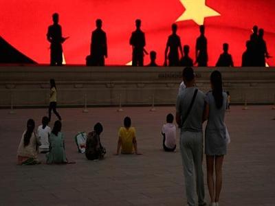 Trung Quốc: Kích thích nhỏ mà hiệu quả lớn