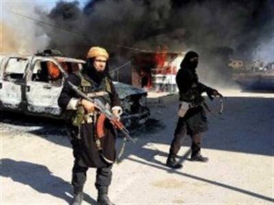 Bạo động Iraq khuấy đảo thị trường tài chính toàn cầu