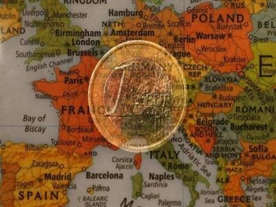 Tỷ lệ lạm phát của Eurozone giảm xuống 0,5% trong tháng 5