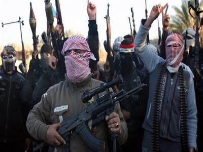 Quân Isis đã chiếm thêm nhiều thị trấn ở phía bắc Iraq