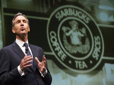 Hàng ngàn công nhân Starbucks được tài trợ tiền để hoàn thành bằng đại học