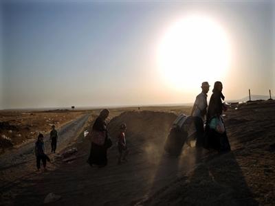 Giá dầu có thể vượt 116 USD/thùng do căng thẳng tại Iraq