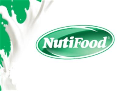 Tham vọng của Nutifood