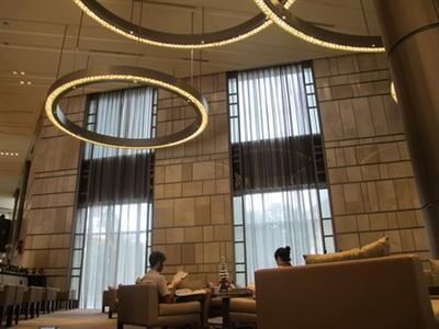 Nikko Sài Gòn - Khách sạn xuất sắc nhất thế giới năm 2014 ở Việt Nam