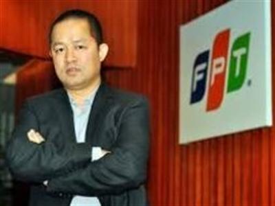 Ông Trương Đình Anh rút hoàn toàn khỏi FPT Telecom