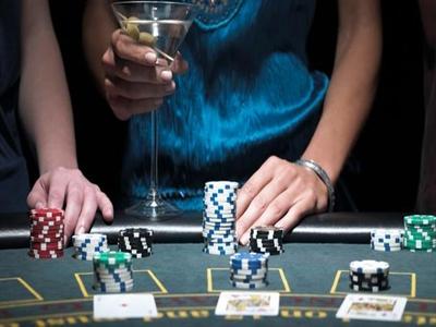 Cờ bạc ở Las Vegas: Những điều casino giấu kín