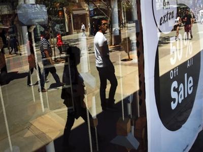 Giá tiêu dùng tại Mỹ tăng mạnh nhất trong hơn 1 năm
