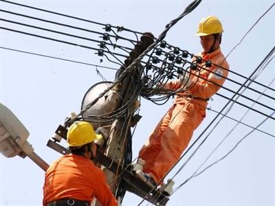Vì sao EVN mua điện Trung Quốc giá cao?
