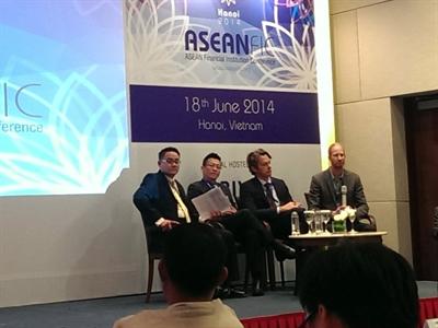 ASEANFIC Hà Nội: Giải pháp phân biệt giả mạo thư điện tử