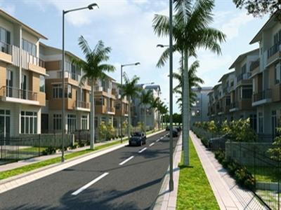 TP HCM duyệt đồ án quy hoạch khu dân cư gần 150ha tại quận 12