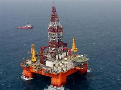 Trung Quốc tung giàn khoan thứ 2 ra biển Đông