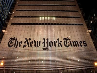 Khi New York Times có thể ngừng phát hành báo giấy