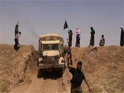 Iraq: Phiến quân đang tiến gần đến thủ đô Baghdad