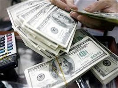 """Giá mua USD tại ngân hàng cũng sắp """"kịch trần"""""""