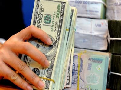 HSBC: Điều chỉnh tỷ giá không ảnh hưởng nhiều tới tương lai VND