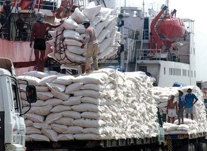 Nhập khẩu gạo của Indonesia năm 2014 ước đạt 1,1 triệu tấn, tăng 60%