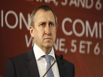 Ngoại trưởng Ukraine mất chức vì xúc phạm Putin