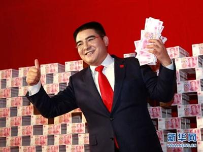 Tỷ phú Trung Quốc tặng tiền cho người nghèo Mỹ