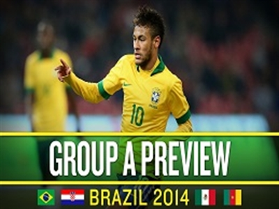 Moody's: World Cup có tác động không đáng kể tới Brazil