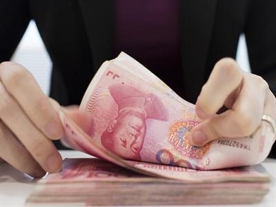 Trung Quốc thông qua giao dịch ngoại hối trực tiếp với Anh