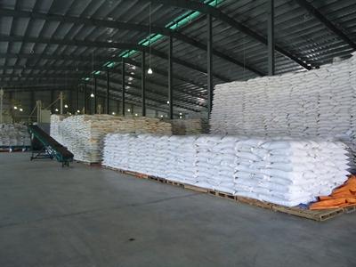 Campuchia-Thái Lan hợp tác xây dựng nhà máy xay xát gạo