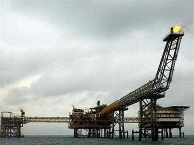 Iran có trữ lượng khí đốt tự nhiên lớn nhất thế giới