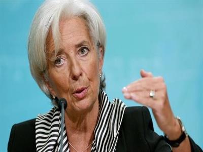 IMF kêu gọi ECB thực hiện gói QE
