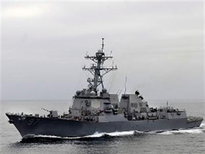 Mỹ - Philippines tập trận chung trên Biển Đông
