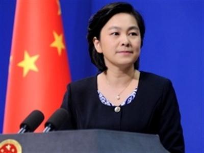 Trung Quốc, ASEAN sắp thảo luận về quy tắc ứng xử Biển Đông