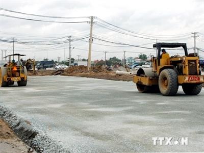 Hơn 300 tỷ đồng nâng cấp đường quanh đô thị Thủ Thiêm
