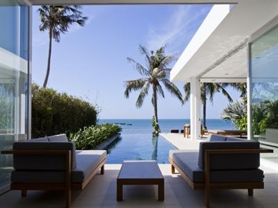 Tạp chí Kiến trúc Mỹ: Đẹp như biệt thự biển ở Mũi Né