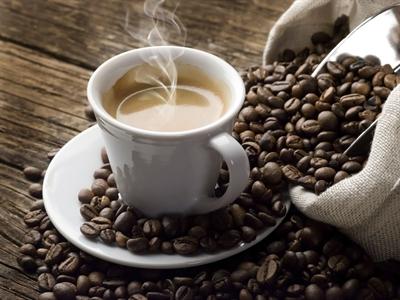 """Giá cà phê tăng phút """"89"""""""