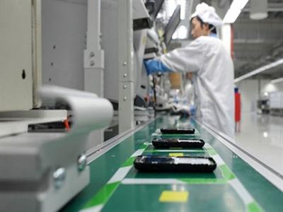 10 mặt hàng xuất khẩu tỷ USD của Việt Nam