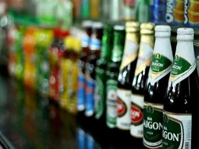 Bia Việt và cuộc chiến nội địa
