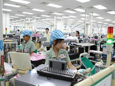 Samsung tính toán gì với dự án mới 1 tỷ USD?