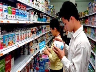 Cục trưởng Cục Quản lý giá: Lợi nhuận sữa cao, phải điều tiết