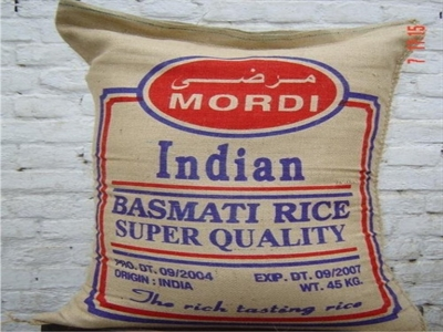 Ấn Độ xuất khẩu 10,78 triệu tấn gạo năm 2013-2014