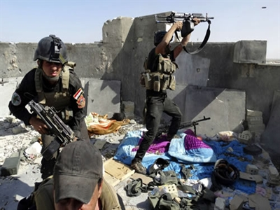 Châu Á khủng hoảng dầu do Iraq