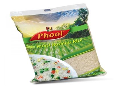 FAO: Xuất khẩu gạo của Pakistan năm 2014 đạt 3,3 triệu tấn
