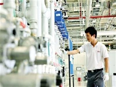 Công nghiệp phát tín hiệu phục hồi nhanh