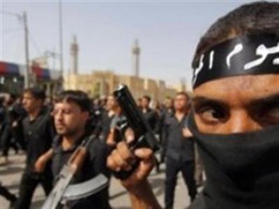 Quân nổi dậy Iraq chiếm thêm thành phố chiến lược