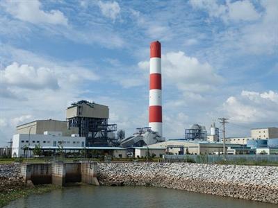 Tập đoàn Sumitomo sắp khởi công Nhiệt điện Vân Phong 1