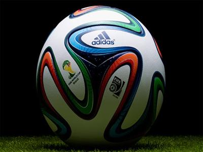 Kỹ sư NASA: 'World Cup 2014 đột biến về bàn thắng nhờ kiểu bóng mới'