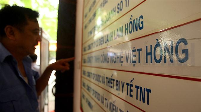 Hơn 14.000 điện thoại ở Việt Nam bị nghe lén ra sao?