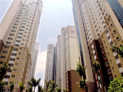 Đề xuất Chính phủ điều tiết giá bất động sản