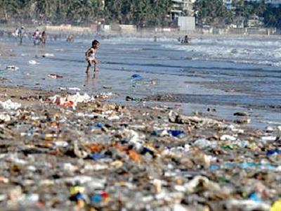 Rác thải chất dẻo - Mối hiểm họa tiềm ẩn cho đại dương