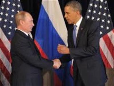 Obama cảnh báo Putin trong cuộc điện đàm trực tiếp về Ukraine